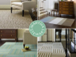 Martha Stewart - Rug Care Tips